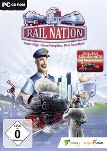 Rail Nation (PC)