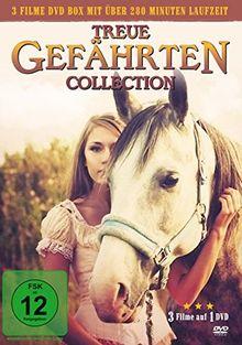 Treue Gefährten Collection - 3 Filme-Edition