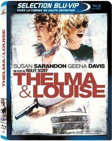 Thelma et louise [Blu-ray]