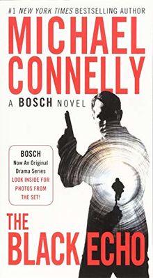 The Black Echo (A Harry Bosch Novel, Band 1)