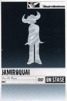 Jamiroquai - Live in Verona (On Stage/ Big)