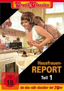 Erotik Classics: Hausfrauenreport 1