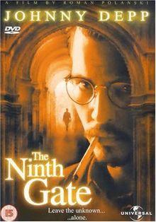 The Ninth Gate [UK Import]