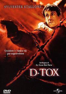 D-tox [IT Import]