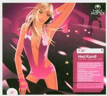 Hed Kandi Summer 2004