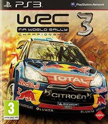 Third Party - WRC 3 : FIA World Rally Championship Occasion [ PS3 ] - 8059617100650