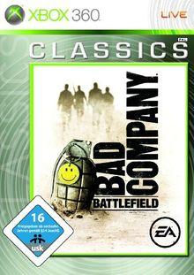 Battlefield: Bad Company [EA Classics]
