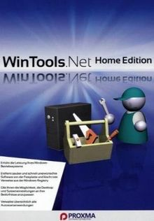 WinTools.net Home Edition