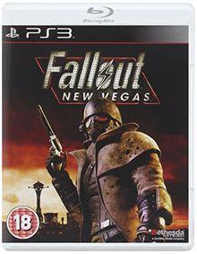 Fallout: New Vegas (PEGI) /PS3