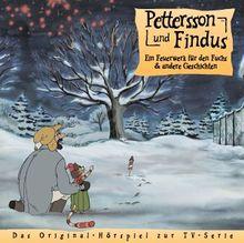 Pettersson und Findus: Ein Feuerwerk für den Fuchs