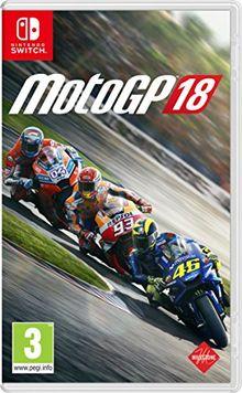 MotoGP?18 Jeu Switch