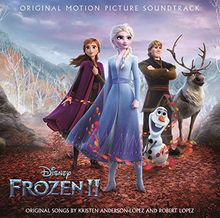 Frozen 2-Original Motion Picture Soundtrack