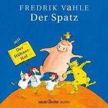 Der Spatz/CD: Lieder zum Spielen und Erzählen