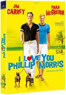 I love you philipp morris [FR Import]