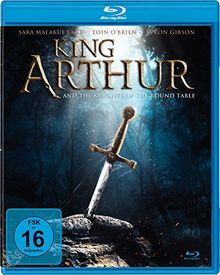 King Arthur and the Knights of the round Table (Blu-ray)