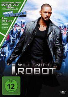 I, Robot (+ Bonus DVD TV-Serien)