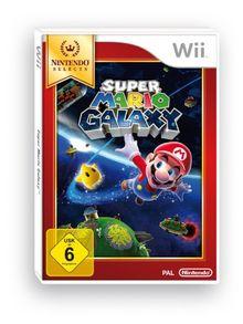 Super Mario Galaxy [Nintendo Selects]