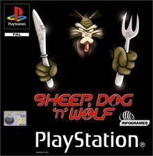 Sheep, Dog'n Wolf