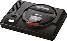 Millennium Sega Mega Drive Flashback HD - Kult Spielkonsole, mit Zahlreichen Spieleklassikern, Offizielle deutsche Version
