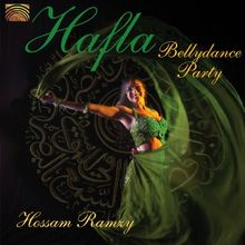 Hafla - Bellydance Party
