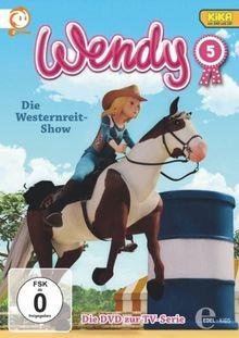 Wendy - Die Westernreit-Show, Folge 5