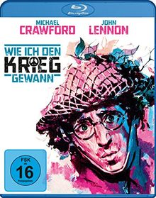 John Lennon: Wie ich den Krieg gewann [Blu-ray]