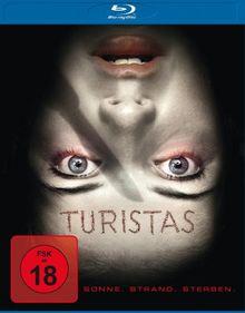 Turistas [Blu-ray]
