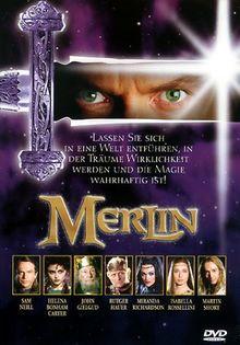 Merlin - Teil 1+2