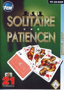 Solitaire und Patiencen