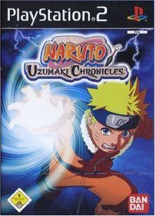 Naruto - Uzumaki Chronicles