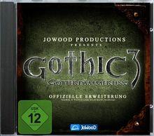 Gothic 3 - Götterdämmerung [Software Pyramide]