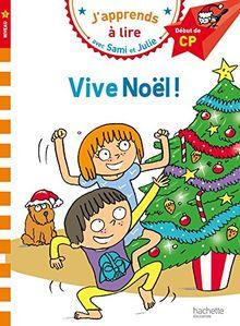 Vive Noël ! : Niveau 1