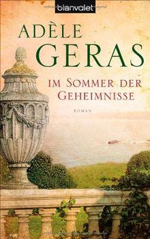 Im Sommer der Geheimnisse: Roman