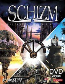 Schizm (DVD-ROM)