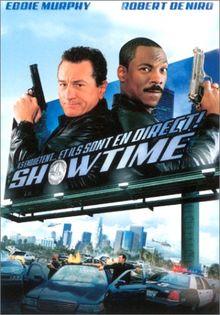 Showtime [FR Import]
