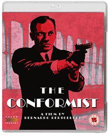The Conformist [Blu-ray] [UK Import]
