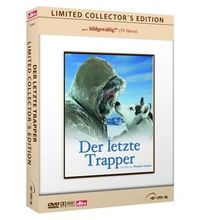 Der letzte Trapper - Limited Collector's Edition [Limited Edition]