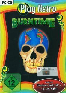 Play Retro - Burntime - [PC]