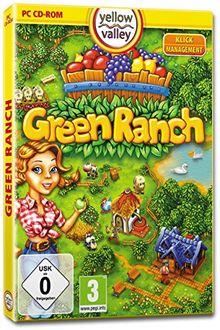 Green Ranch (YV)