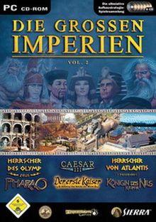 Die großen Imperien Vol. 2