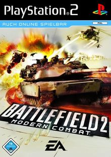 Battlefield 2: Modern Combat - [PlayStation 2]