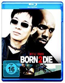 Born 2 Die [Blu-ray]