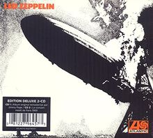 Led Zeppelin - Remastered Deluxe Edition