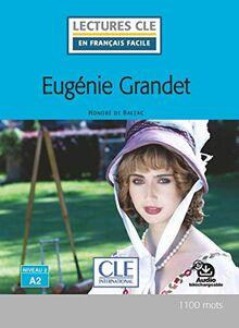 Eugenie Grandet - Livre + audio online (Découverte classique)