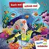 Guck mal, schieb mal! Suche und entdecke - Im Meer: Pappbilderbuch ab 2 Jahre