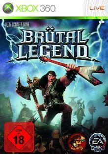 Brütal Legend (Uncut)