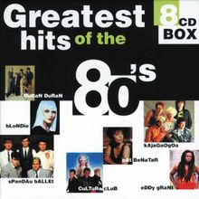 Greatest Hits 80's