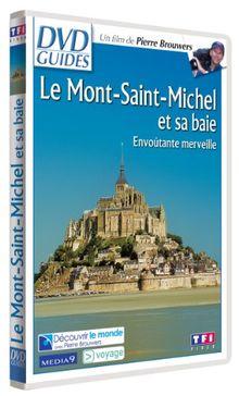 DVD Guides : Le Mont Saint-Michel et sa baie [FR Import]