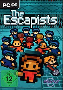 The Escapists - [PC]