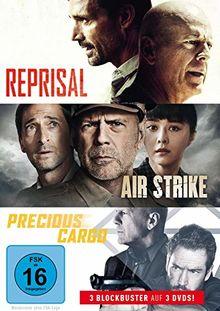 Bruce Willis Triple Feature (3 DVDs)
